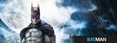 флеш игры Бэтмен онлайн