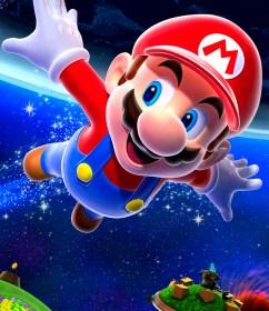 флеш игры Марио онлайн