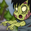 зомби флеш игра Brainless Zombie онлайн